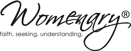 Womenary Logo